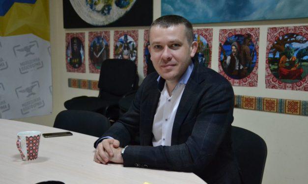 Іван Крулько: Для політика важливі принципи, а не вік