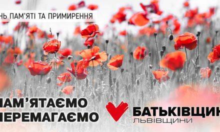Михайло Цимбалюк: Ми повинні пам'ятати здобутки багатьох поколінь і несхитно іти до перемоги!