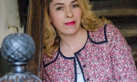 Наталія Тимчій: Молодь Львова має стати рушієм змін