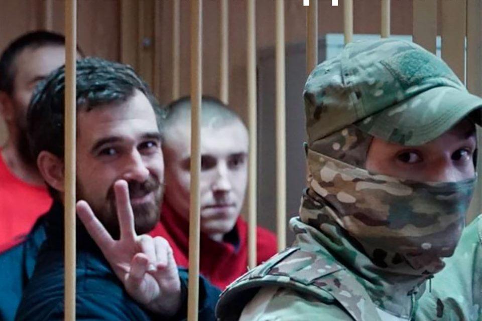 Юлія Тимошенко привітала рішення трибуналу про звільнення українських моряків