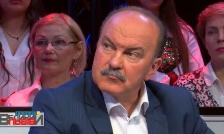 Михайло Цимбалюк: «Батьківщина» має великий досвід у розбудові держави
