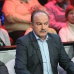 Михайло Цимбалюк: Рішення щодо локдауну –  безглузде