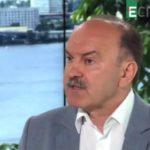 Михайло Цимбалюк: Найближчим часом можлива відставка уряду