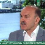 Михайло Цимбалюк: Газові війни ціною гаманця українців
