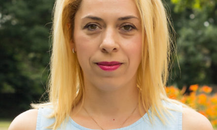 Наталія Тимчій про несправедливі пенсії в Україні і як змінити ситуацію (відеоблог)
