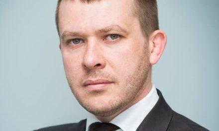 Іван Крулько наголошує на необхідності ухвалення закону про молодь