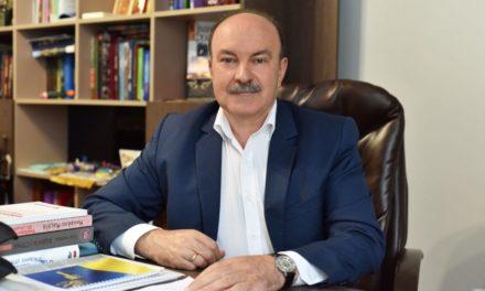 Михайло Цимбалюк: У майбутньому парламенті має бути сформована широка демократична коаліція (відео)