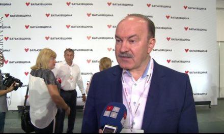 Михайло Цимбалюк про недоліки впровадження накопичувальної пенсійної системи