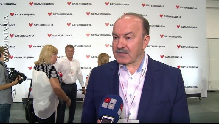 Михайло Цимбалюк розповів про те, чи може влада зібратися на екстрене засідання