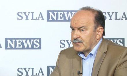 Михайло Цимбалюк: Участь нардепів у роботі комітетів є доброю ознакою парламентаризму (відео)