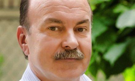 Михайло Цимбалюк: Для «Батьківщини» надважливе зараз – це робота над бюджетом на наступний рік