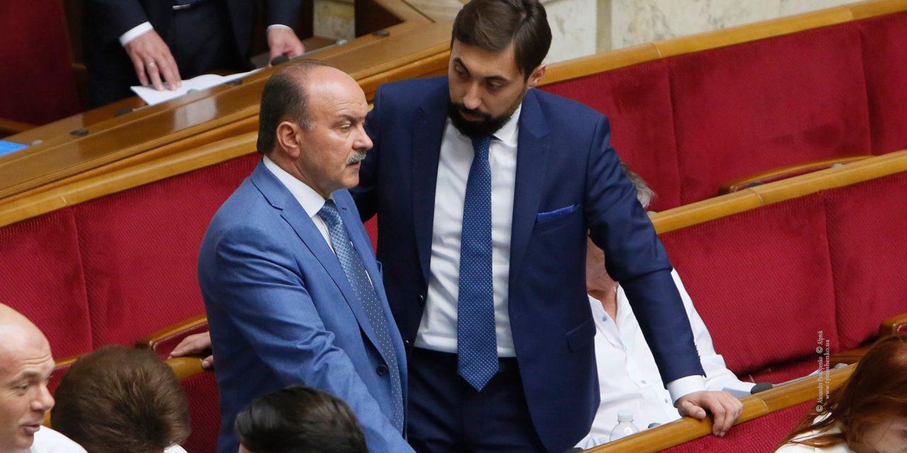 Михайло Цимбалюк про кількість обранців у парламентах інших країн (відео)