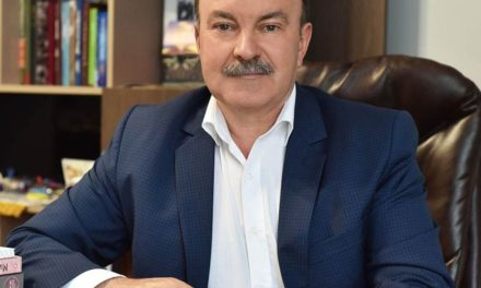 Михайло Цимбалюк: Запропонований проєкт закону про ринок землі небезпечний для України
