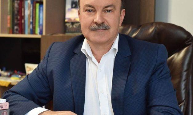 Михайло Цимбалюк  про ініціативу Президента щодо розпуску ЦВК
