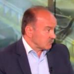 Михайло Цимбалюк: Відповідальність нової влади прийде швидше, аніж очікують (відео)