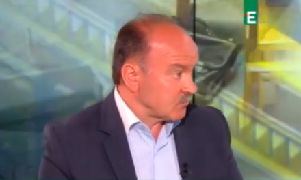 Михайло Цимбалюк: Голосування у парламенті стануть лакмусовим папірцем для нардепів, які вперше проходитимуть випробування владою (відео)