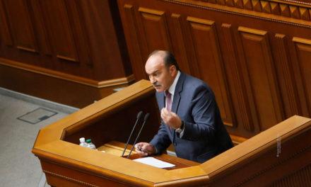 Михайло Цимбалюк: «Батьківщина» підтримала законопроєкт, який визнає добровольців і волонтерів