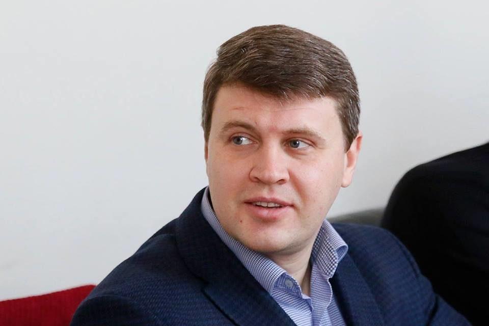 Вадим Івченко: Ліквідація Міністерства аграрної політики є великою помилкою (відео)