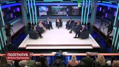 Вадим Івченко: Нині лунають суперечливі заяви від парламентарів щодо подальшого курсу країни (відео)