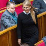 Юлія Тимошенко: Сподіваюся, що справедливість по відношенню до людей буде поновлено