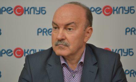 Михайло Цимбалюк: Мінімальна пенсія буде 1700 гривень. Без закону про деофшоризацію