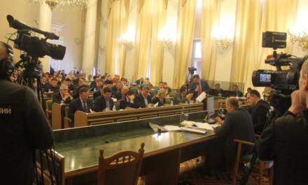 Львівська облрада звернулася до Президента з проханням відтермінувати введення ринку землі