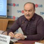 Михайло Цимбалюк: Основна причина паводків у Карпатах – це вирубка лісів