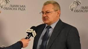 Звернення Юрія Гудими щодо призначення Мирослави Михайлюк
