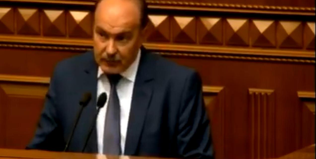 Михайло Цимбалюк: «Батьківщина» підтримала зміни до законодавчих актів у сфері праці