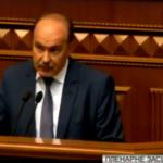 Михайло Цимбалюк: «Батьківщина» підтримала доопрацювання законопроєкту про розвідку
