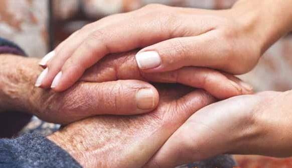 Наталія Тимчій: У Львові потрібно прийняти програму підтримки літніх людей