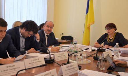 Михайло Цимбалюк: Комітет рекомендував Верховній Раді підтримати законопроєкт Юлії Тимошенко