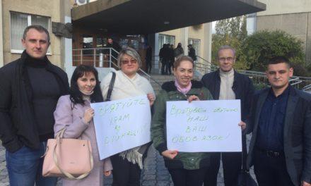 У Львові з ініціативи «батьківщинівця» врятують костел