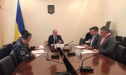 У комітеті обговорили надання військовослужбовцям Військово-морських та Повітряних сил статусу УБД