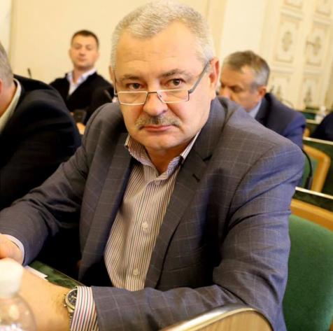 Представник «Батьківщини» став заступником голови Львівської облради