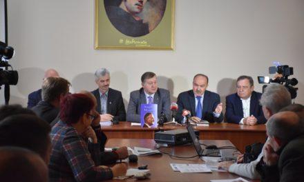 Михайло Цимбалюк: Примирення національно-визвольних сил – потреба часу