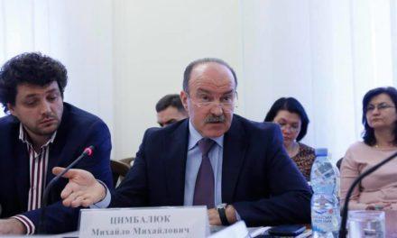 Михайло Цимбалюк: В системі соцстрахування потрібні виважені зміни