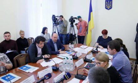 Михайло Цимбалюк: Комітет соціальної політики підтримав Законопроект щодо отримання статусу УБД