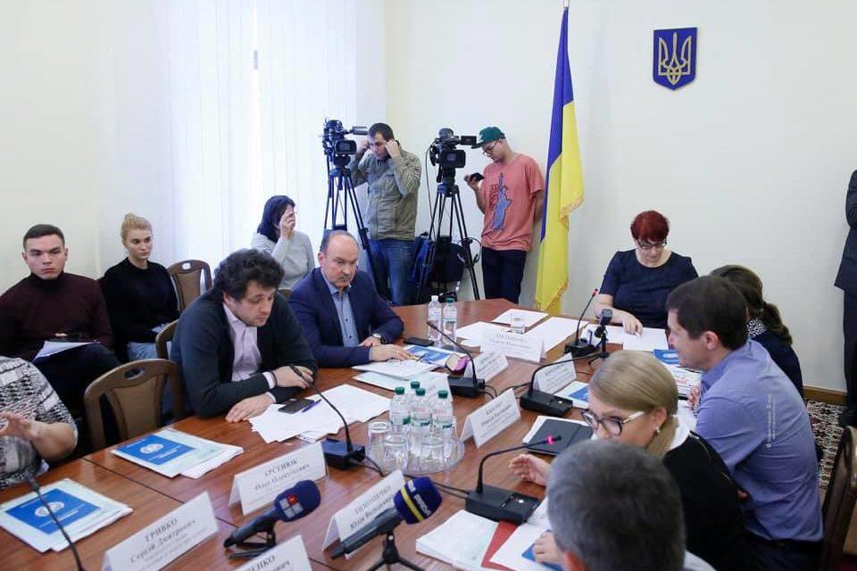 Михайло Цимбалюк: Право на достойне пенсійне забезпечення