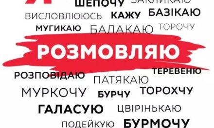 Юлія Тимошенко: 9 листопада – День української мови й писемності