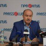 Михайло Цимбалюк: Грошову заставу на місцевих виборах зменшать
