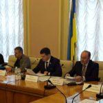 Михайло Цимбалюк провів виїзне засідання комітету на Житомирщині