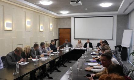 У Львові з ініціативи «батьківщинівців» обговорили перспективи міської агломерації