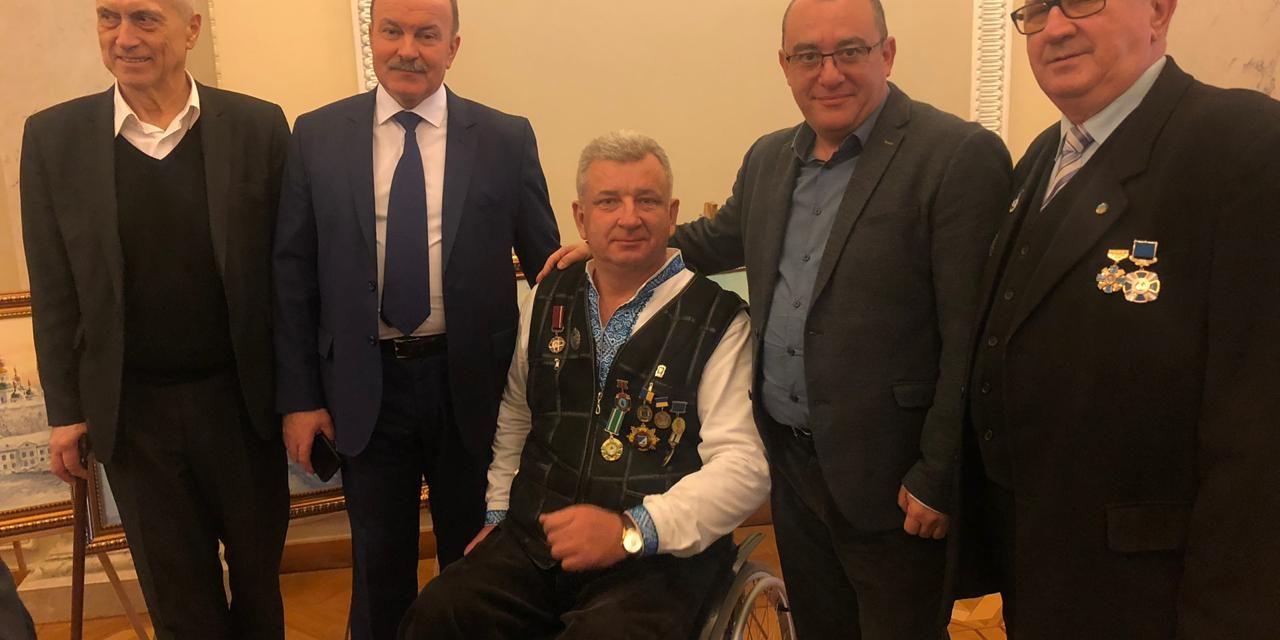 Михайло Цимбалюк: Турбота про людей – головне завдання державної політики