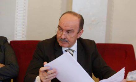 Михайло Цимбалюк: У державі зафіксовано більше трьох мільярдів гривень заборгованості із зарплати
