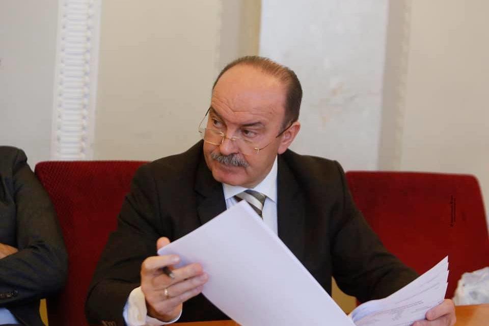Михайло Цимбалюк: За невиконання судових рішень ніхто не відповідає