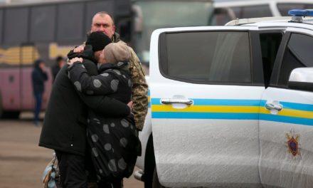 Михайло Цимбалюк: Коли до України повертаються її Герої – це щастя для усієї нації
