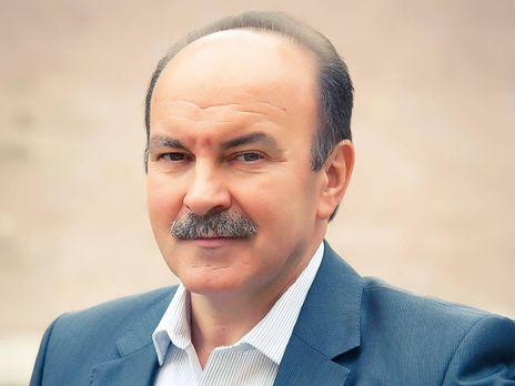 Михайло Цимбалюк: Псевдореферендум як спосіб видати свої ідеї за волю народу
