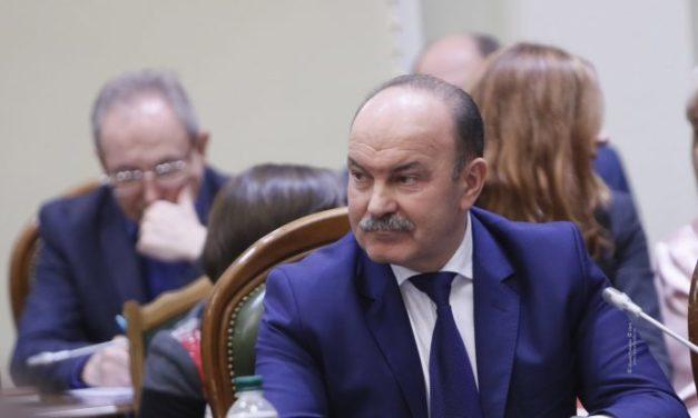 Михайло Цимбалюк: Референдум з приводу земельної реформи – необхідний