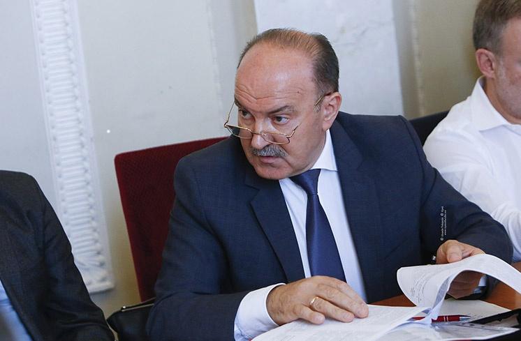 Михайло Цимбалюк взяв участь в Українському жіночому конгресі